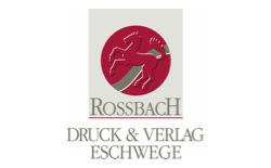 A.Rossbach GmbH & Co. KG • Druck & Verlag